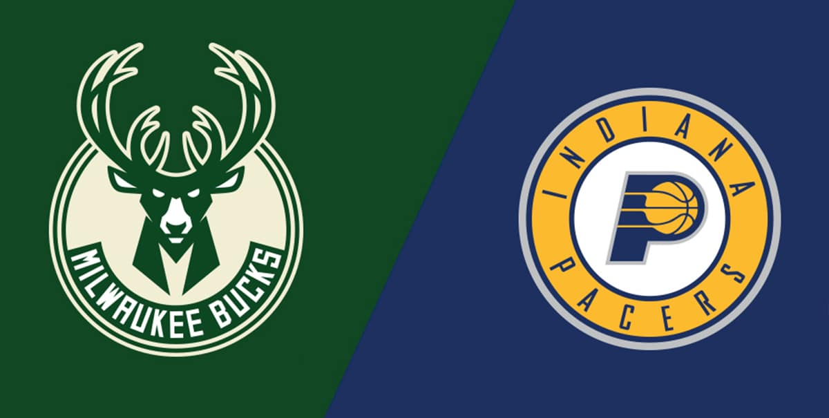 Milwaukee Bucks vs. Indiana Pacers 02/12/20 Odds Pick & Prediction