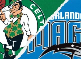 Orlando Magic vs. Boston Celtics