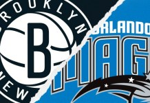 Orlando Magic vs. Brooklyn Nets