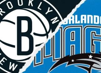 Orlando Magic vs. Brooklyn Nets