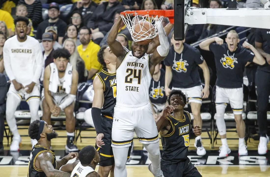 Wichita State Shockers at Cincinnati Bearcats 02/23/20 Free Pick & Prediction