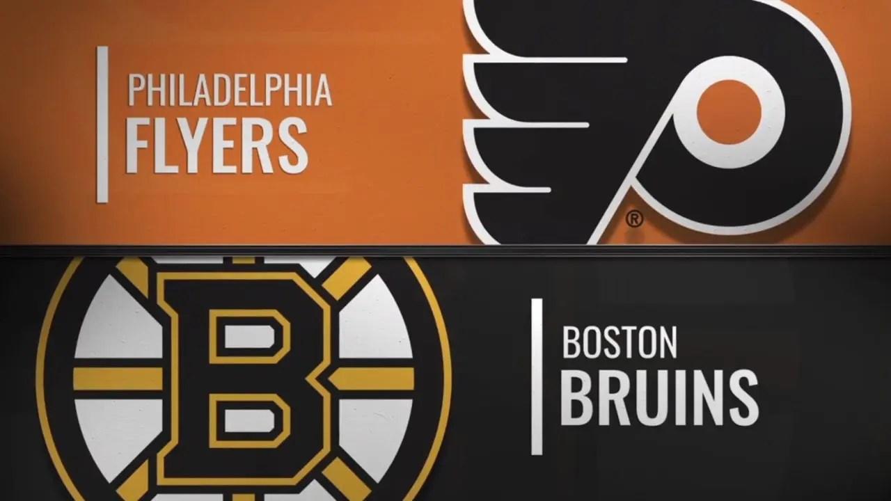 Boston Bruins at Philadelphia Flyers Odds Pick & Prediction – 03/10/20