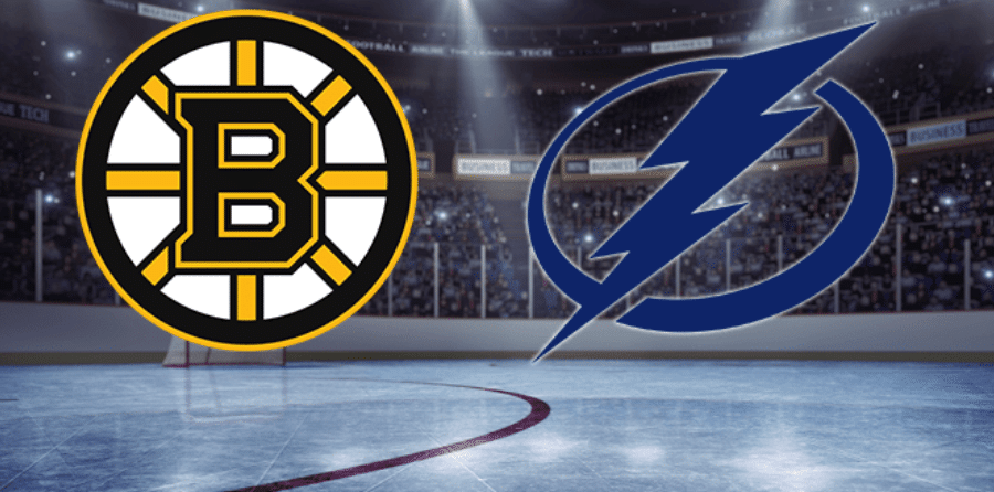 What Does Ats Mean >> Boston Bruins vs. Tampa Bay Lightning 3/3/20 Pick & Prediction