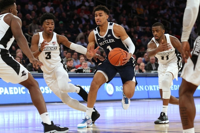 Butler vs. Providence 03/12/20 Odds, Pick & Prediction