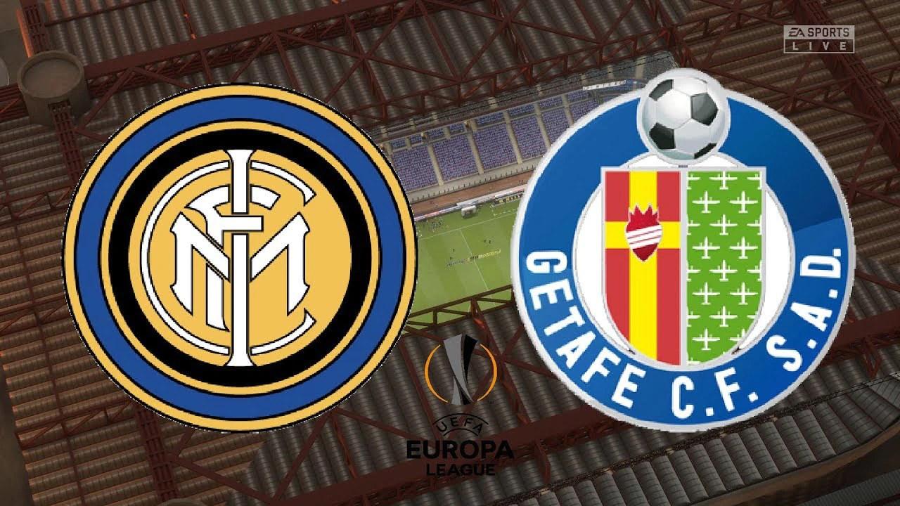 Inter Milan vs Getafe – Europa League Odds, Preview & Prediction 03/12/20
