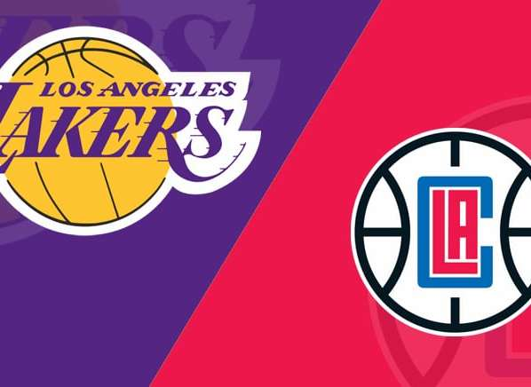 Los Angeles Lakers vs. Los Angeles Clippers