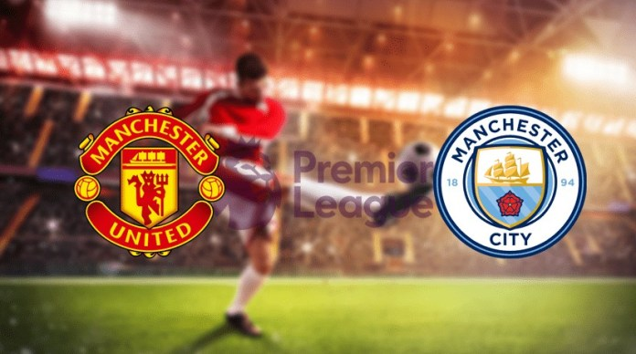 Manchester United Vs Manchester City 03 08 20 Premier
