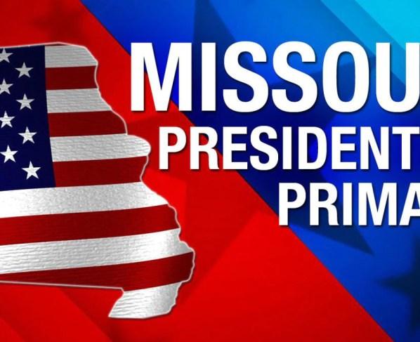 Missouri Primary