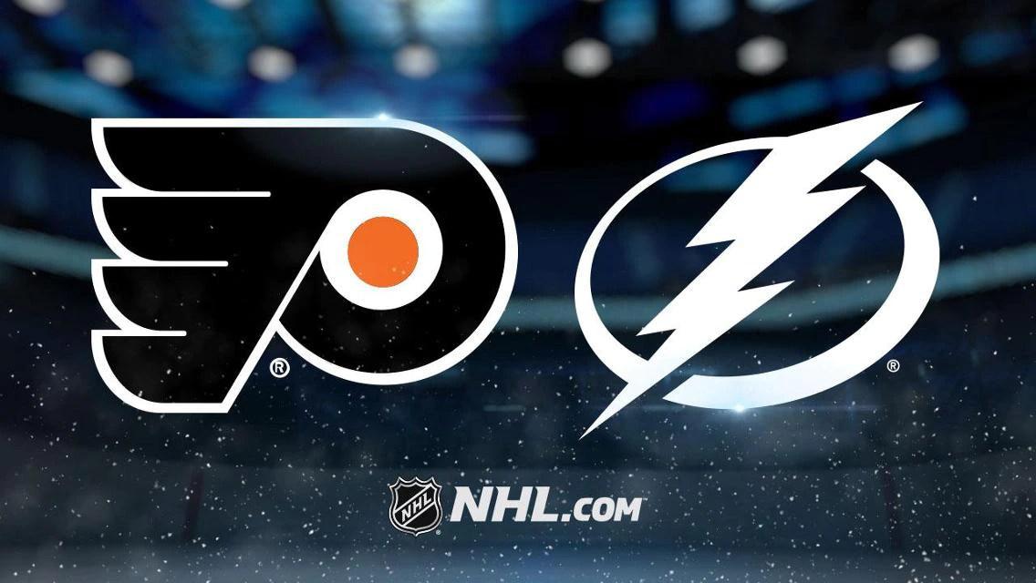 Philadelphia Flyers vs. Tampa Bay Lightning 03/12/20 Odds & Pick