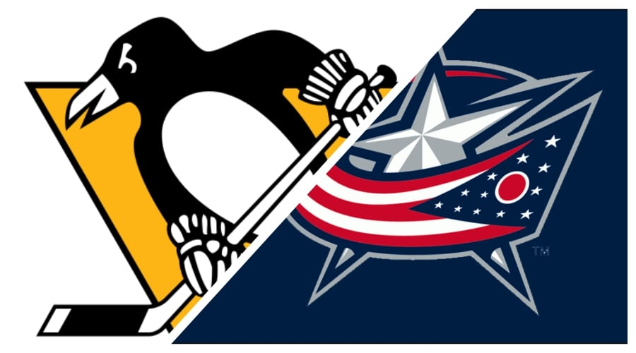 Pittsburgh Penguins vs. Columbus Blue Jackets 03/12/20 Odds & Pick