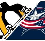 Pittsburgh Penguins vs. Columbus Blue Jackets