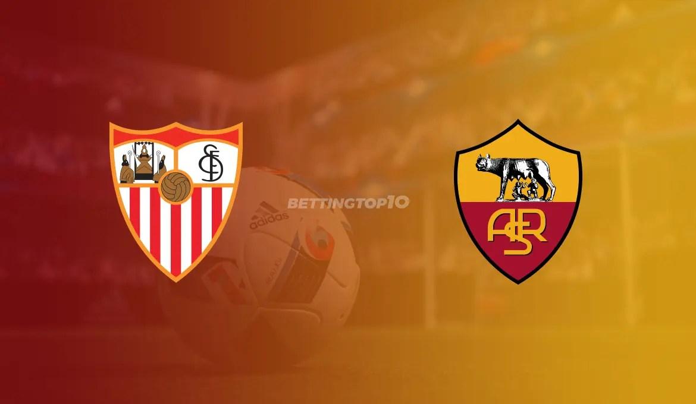 Sevilla vs AS Roma – Europa League Odds, Preview & Prediction 03/12/20