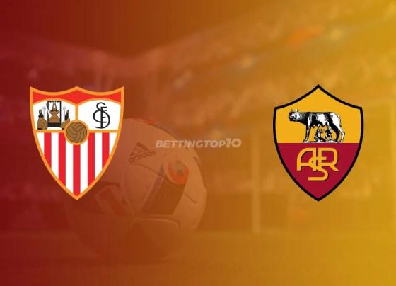 Sevilla vs AS Roma