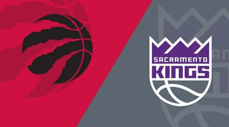 Toronto Raptors at Sacramento Kings 03/08/20 Odds Pick & Prediction