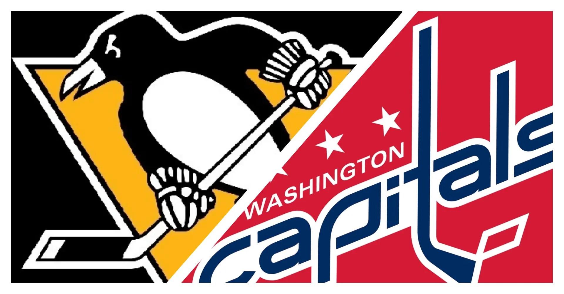 Washington Capitals vs. Pittsburgh Penguins 03/07/20 Odds Pick & Prediction