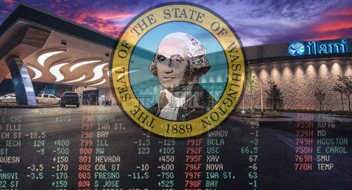 Sports Betting Now Legal in Washington State