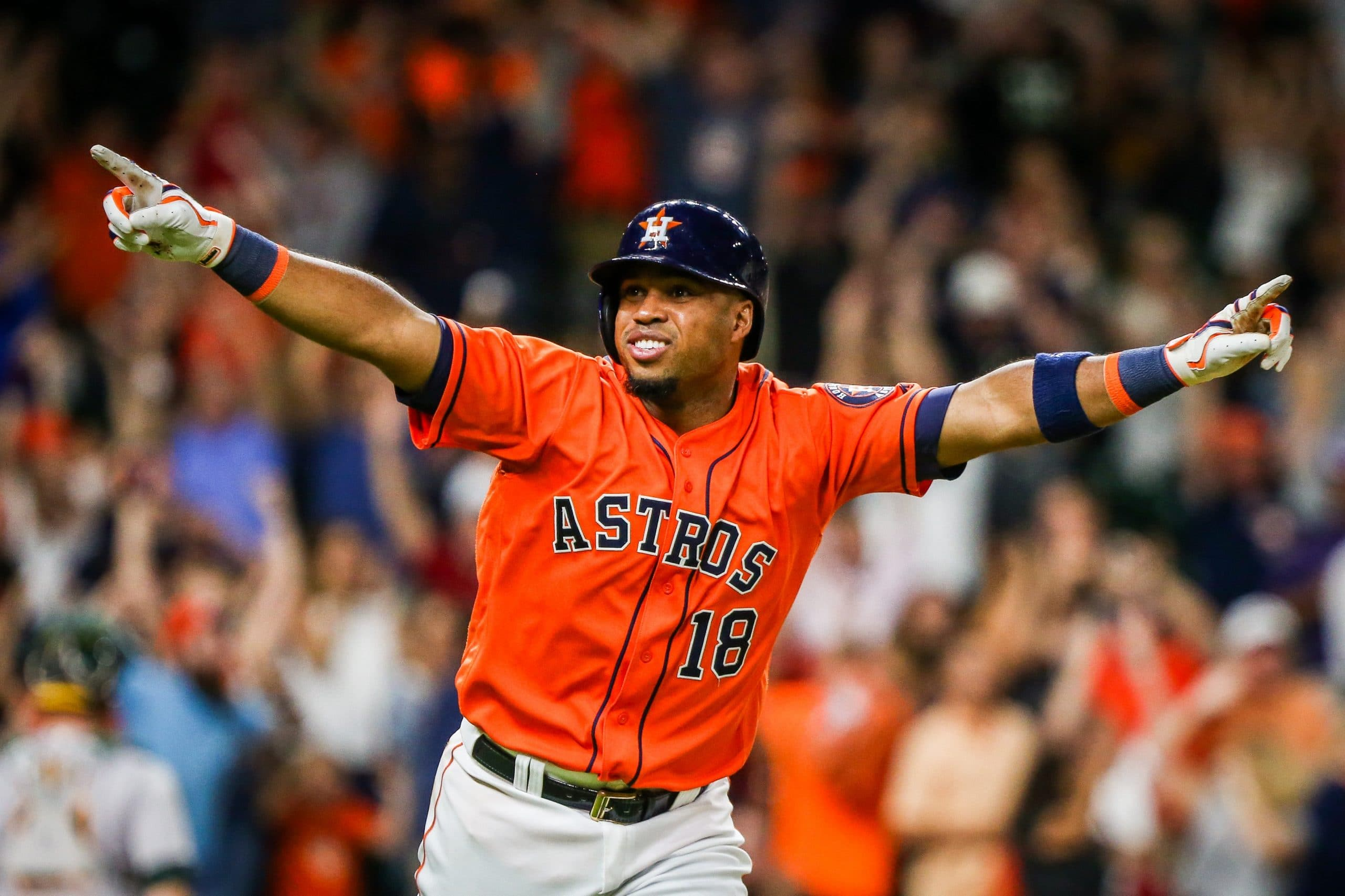 MLB Betting Odds: PointsBet Offering Anti Houston Astros Wagers