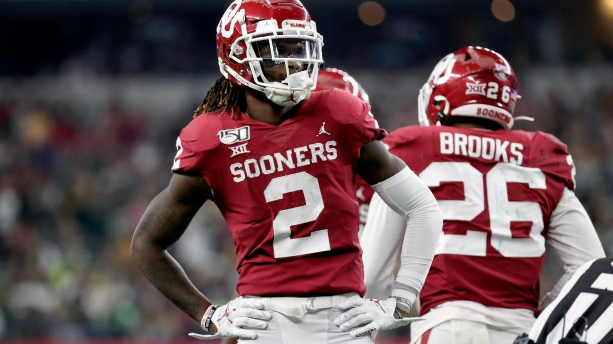 NFL Draft Betting Odds: Which Wide Receiver Will Be The First Drafted?