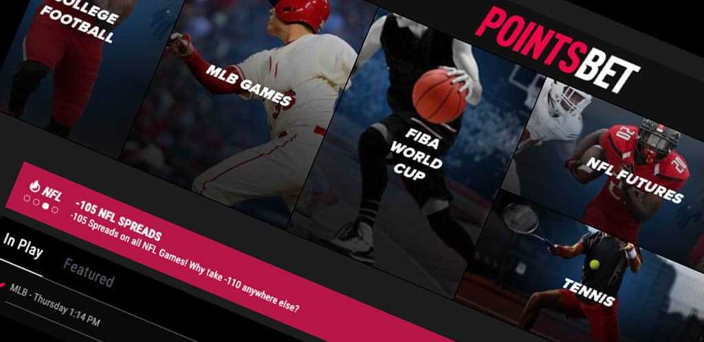 PointsBet.com Is Offering Intriguing Yankees-Lakers Cross-Sport Bet