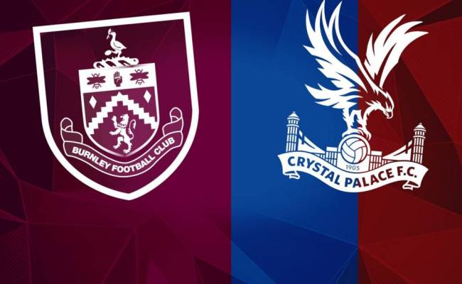 Crystal Palace Vs Burnley 06 29 20 Premier League Odds