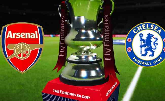 Arsenal Vs Chelsea Fa Cup Final Odds Preview