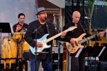 With Christopher Cross