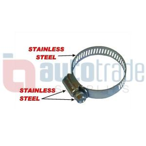 HOSE CLAMP (6-13MM)