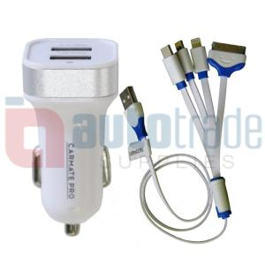 CELLPHONE CHARGER KIT