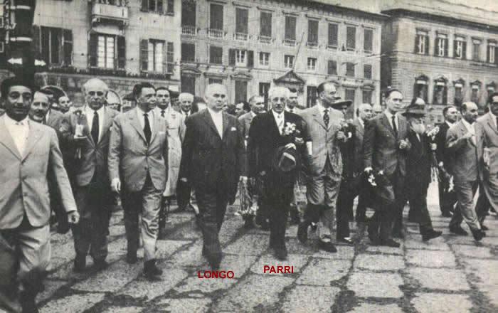 30 giugno 1960 - le giornate di Genova - Pagine di Storia (1/5)