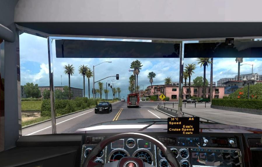 Freightliner F65 Or The Legendary School Bus V 2 0 Mod For