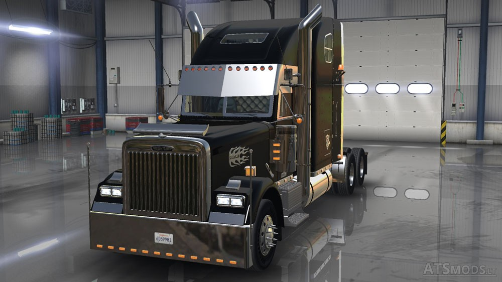 Image For American Truck Accessories