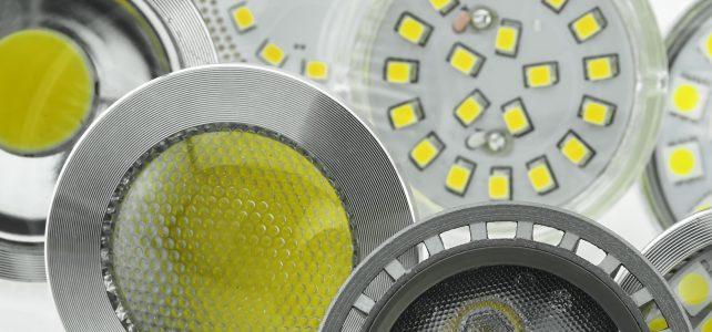 Quant podem estalviar amb les bombetes LED?