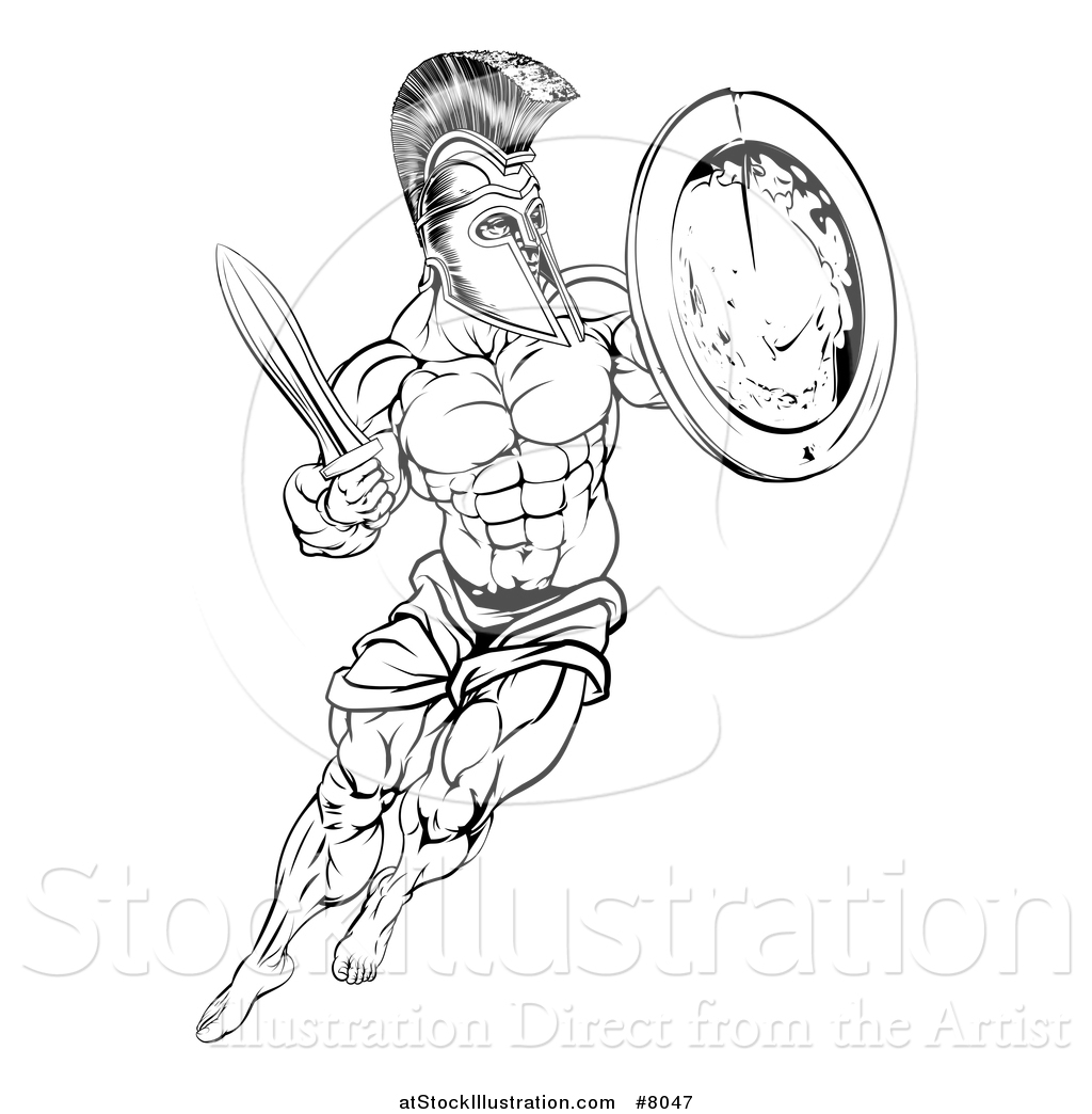 Sword Of The Spirit Template Sketch Coloring Page