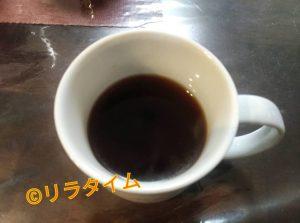 妊娠中も飲めるコーヒーとしておすすめな黒豆玄米コーヒーのできあがりの写真