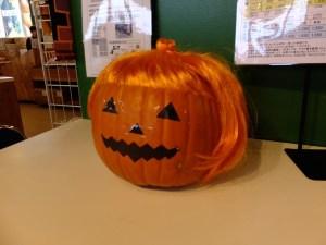 フラノマルシェかぼちゃ