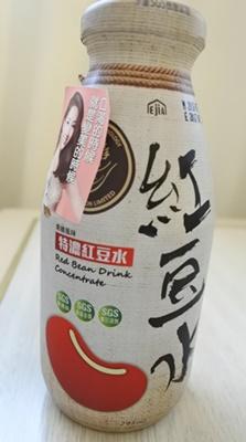 紅豆水 瓶タイプ 台湾