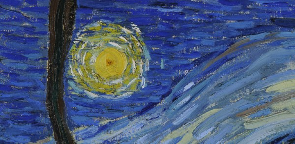 Vincent Van Gogh Tale Of Two Paintings 1889 Sunnyside Truth And Beauty Meet