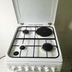 Kitchen Stove Gas Foam Mats 图 煤气 电两用厨灶 烤箱 法国94省居家用品区 华人街 分类广告