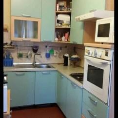 Kitchen Phone Slate Backsplash In 图 老外厨具出售 厨房柜子350欧元 联系电话意大利语 意大利普拉托