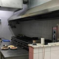 Kitchen Island With Bar 60 图 卡塔尼亚华人批发区一个酒吧 有二百多平方 有厨房能 意大利西西里