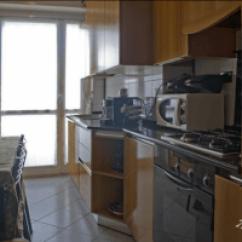 Kitchen Loans Moen Single Handle Faucet Repair 图 中远房地产 贷款公司 Ca Granda 紫线地铁两房一厅大厨房15万9千80 紫线地铁两房一厅