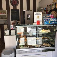 Kitchen Bars For Sale Island With Marble Top 图 酒吧带厨房 靠近火车站 新装修 房租便宜500 出售价格45000