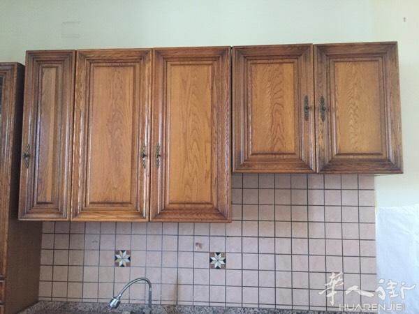 kitchen tables sets bar furniture 图 一套厨房加大理石桌子 没有电器 两个洗碗槽 炉子有 意大利拿波里 炉子有两盏火可用
