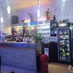 Kitchen Bars For Sale Island Seats 图 Brescia2酒吧出售 3336013436 酒 意大利布雷西亚店铺买卖 华人街 酒吧 厨房 老虎机4 台2500 有100平方 房鉏1050没有spesa 价格好商量