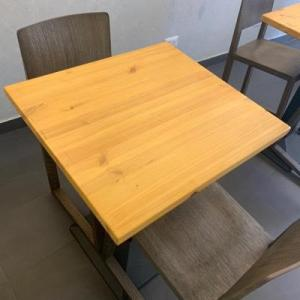 tall table and chairs for kitchen cabinet grades 意大利出售桌椅柜子二手米兰及周边餐馆设备区 意大利华人街 分类广告 1 25