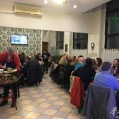 Kitchen Bars For Sale Drawer Hardware 图 米兰affori区酒吧转让厨房大可做餐馆生意好 意大利米兰及周边店铺