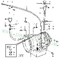 articulated truck dump Truck Electronic Sensor Parts