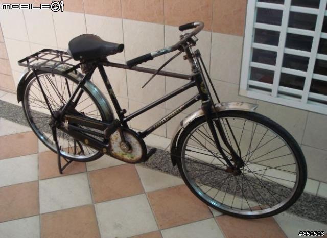 協和腳踏車(古董腳踏車店)不輸捷安特或美利達 - 自行車週邊與保養改裝 - 單車討論區 - Mobile01