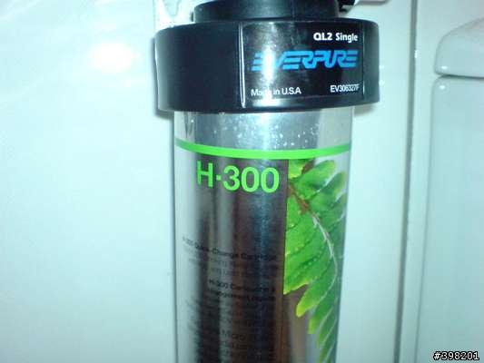 【分享】我的平價淨水器! Everpure S-104(圖多)安裝報告~ (第19頁) - Mobile01
