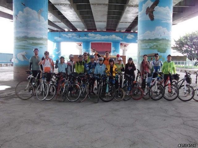 洛克馬車隊-歡迎喜歡遊山玩水的車友加入 - 單車其他車種 - 單車討論區 - Mobile01